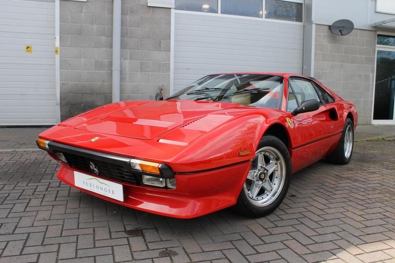 Ferrari 308 Gts For Sale >> 1979 Ferrari 308 Gtb Is Listed For Sale On Classicdigest In Ashford Kent By Matthew Honeysett For 74990