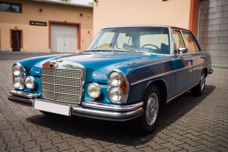 1971 mercedes benz 300sel w109 is listed sold on. Black Bedroom Furniture Sets. Home Design Ideas