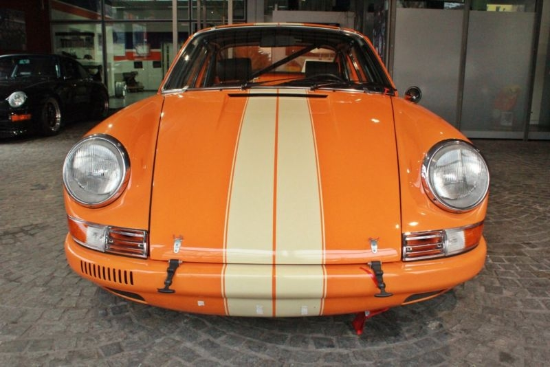 1971 porsche 911 early lwb is listed zu verkaufen on. Black Bedroom Furniture Sets. Home Design Ideas