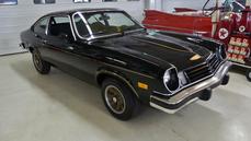 Chevrolet Vega 1975