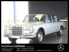 Mercedes-Benz 600 1969