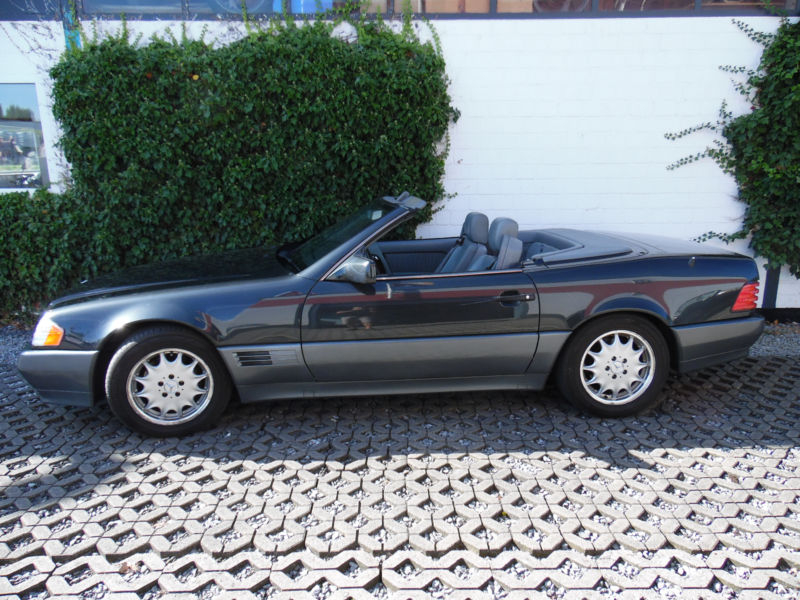 Mercedes Benz 300sl R129 1995
