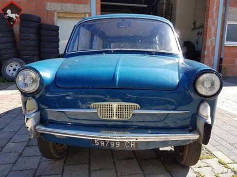 Autobianchi Bianchina 1968