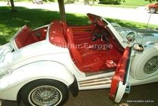 Excalibur Roadster 1985
