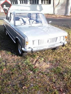 Fiat 125 1969