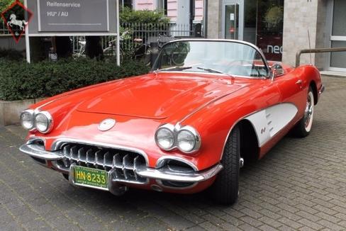Corvette C1 1959