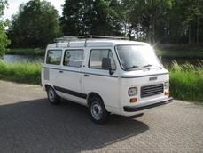 Fiat 900 1982