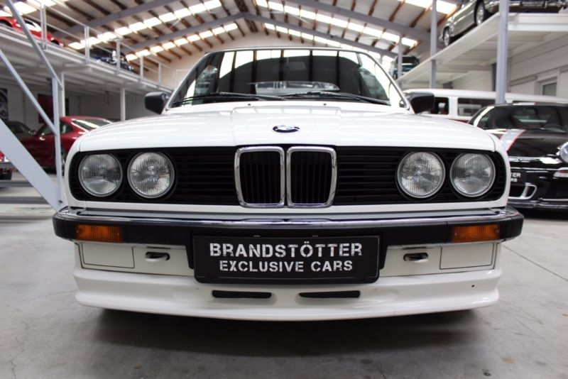 1986 Bmw 316 Is Listed For Sale On Classicdigest In Porschestraße 3at 4614 Marchtrenk By Hb Exclusive Car E U For 27900 Classicdigest Com