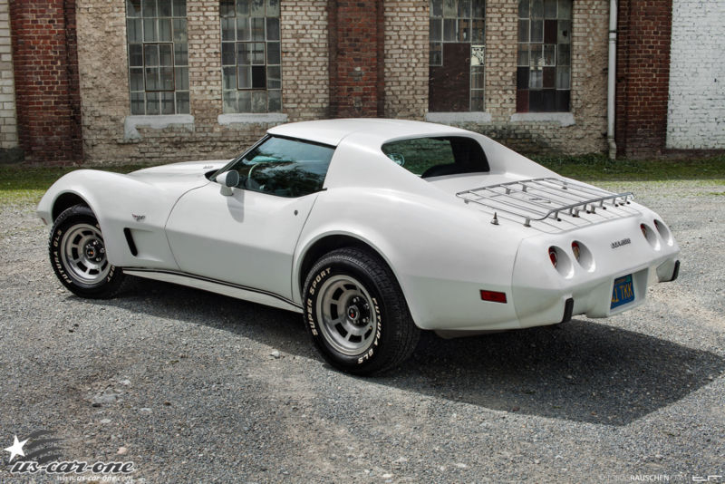 1976 corvette c3 is listed zu verkaufen on classicdigest. Black Bedroom Furniture Sets. Home Design Ideas