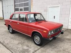 Lada 2106 1979