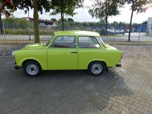 Trabant 601 1981