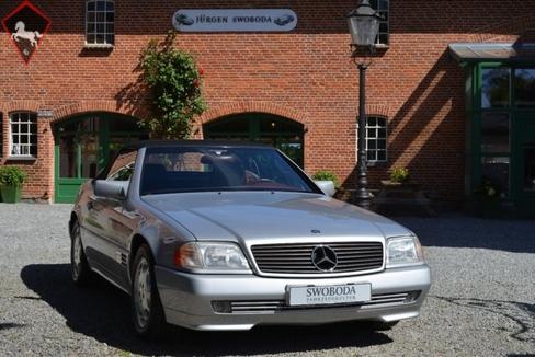 Mercedes-Benz 300SL r129 1994