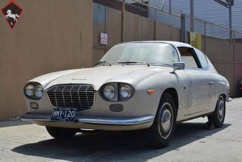 Lancia Flavia 1965