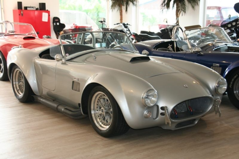 Factory Five Cobra For Sale >> 1981 Cobra Factory Five Racing Is Listed Sold On