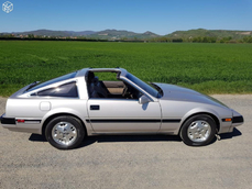 Nissan 300 1984