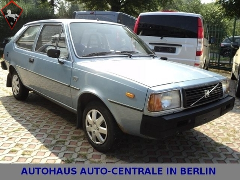 Volvo Other 1978