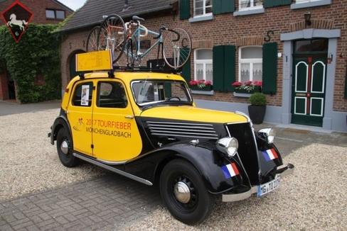 Renault Celtaquatre 1937