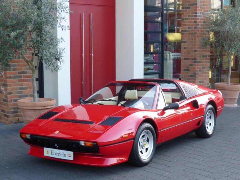 1985 Ferrari 208 Gts Turbo Is Listed For Sale On Classicdigest In Leipziger Str 284de 34123 Kassel By Eberlein Automobile Gmbh Ferrari Ferrari Classiche Vertragspartner For 105000 Classicdigest Com