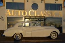 Rolls-Royce Wraith 1953