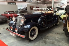 Pierce-Arrow 840 A 1933