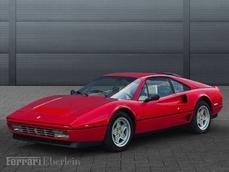 Ferrari 328 GTB 1987