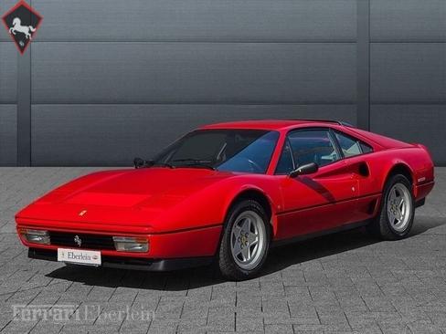 Ferrari 328 GTB 1988