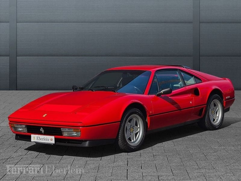 1988 Ferrari 328 Gtb Is Listed For Sale On Classicdigest In Leipziger Str 284de 34123 Kassel By Eberlein Automobile Gmbh Ferrari Ferrari Classiche Vertragspartner For 149000 Classicdigest Com