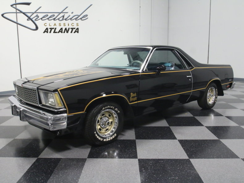 1978 Chevrolet El Camino Is Listed Sold On Classicdigest In Lithia