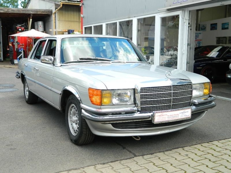 1978 mercedes benz 280s se w116 is listed verkauft on classicdigest in alt sch now 6de 14165. Black Bedroom Furniture Sets. Home Design Ideas