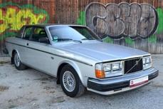 Volvo 262 Bertone 1979