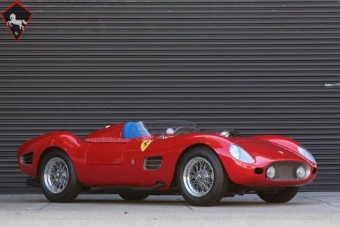 Ferrari 250 TR Evocazione Recreation 1961