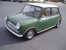 Mini Cooper 1967