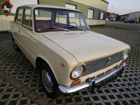 Lada 1200 1980