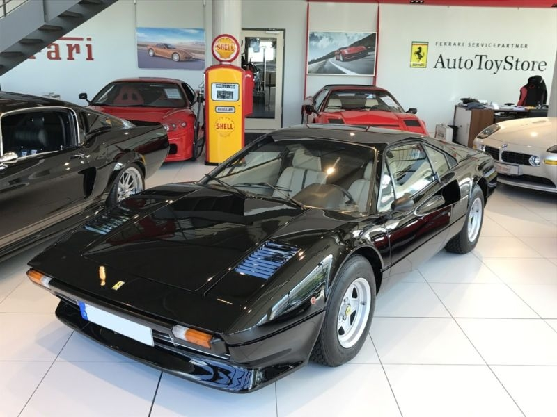 1976 Ferrari 308 Gtb Is Listed Zu Verkaufen On Classicdigest In Gautinger Straße 8de 82319 Starnberg By Autotoystore Gmbh For 210000 Classicdigest Com