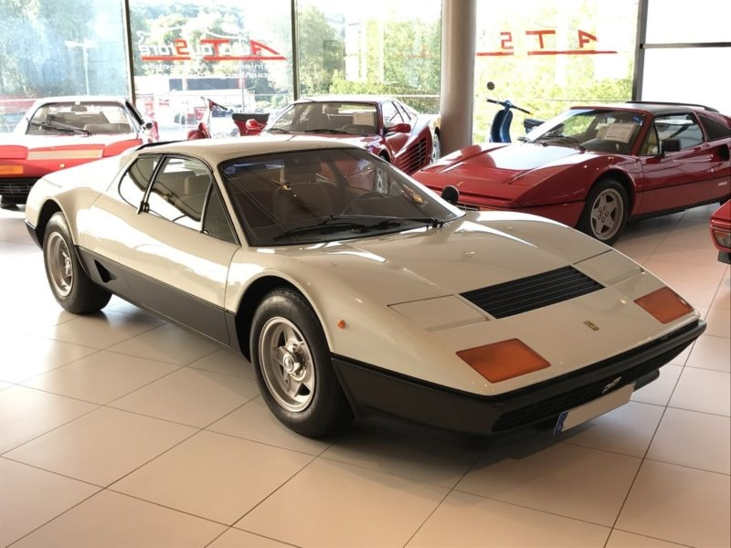 1980 Ferrari 512 Bb Is Listed For Sale On Classicdigest In Gautinger Straße 8de 82319 Starnberg By Autotoystore Gmbh For 379000 Classicdigest Com