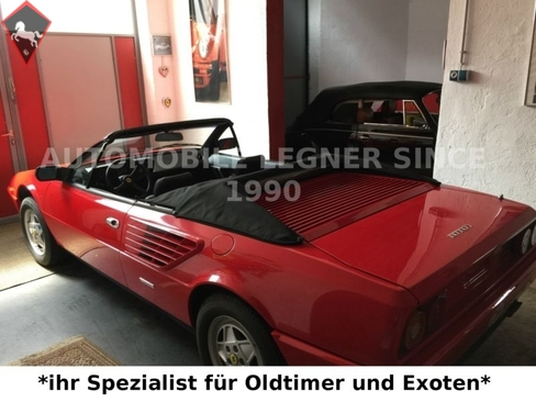 Ferrari Mondial 1987