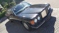 Bentley Turbo R 1990