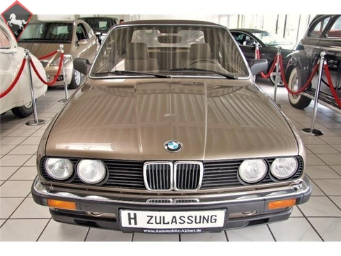 BMW 318 1984
