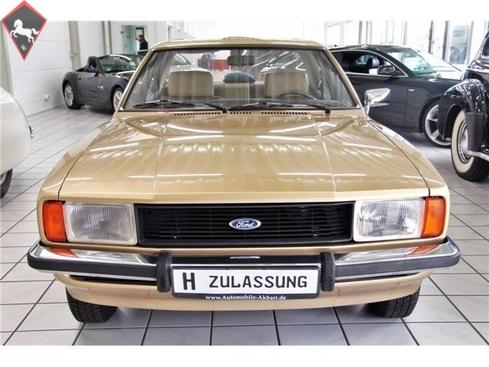 Ford Taunus 1979