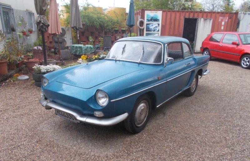 Renault Porz