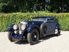 Bentley 6 1/2 Litre 1953