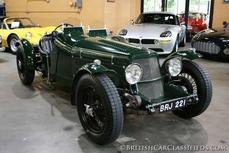 Alvis TA14 1940