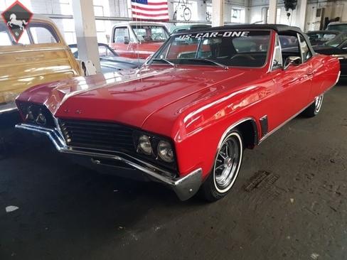 Buick Skylark 1965