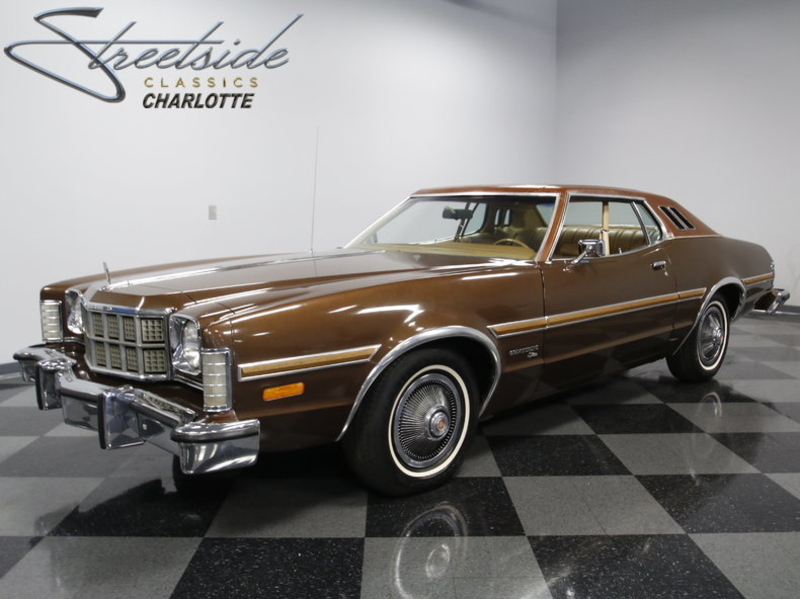 1974 Ford Torino Is Listed Till Salu On Classicdigest In Charlotte