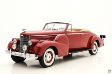 Cadillac Other 1938