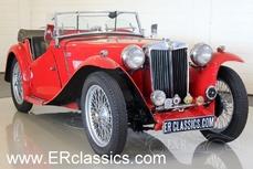 MG TC 1948