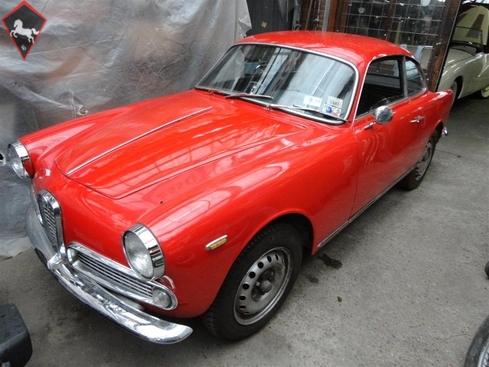 Alfa Romeo Other 1964