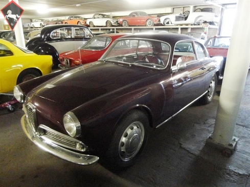 Alfa Romeo Other 1959