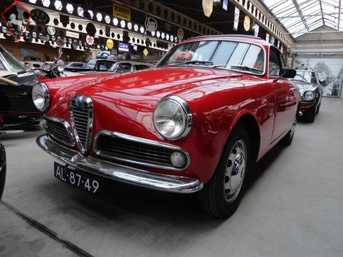 Alfa Romeo Other 1962