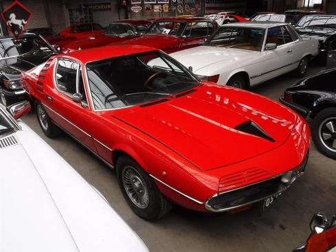 Alfa Romeo Other 1976